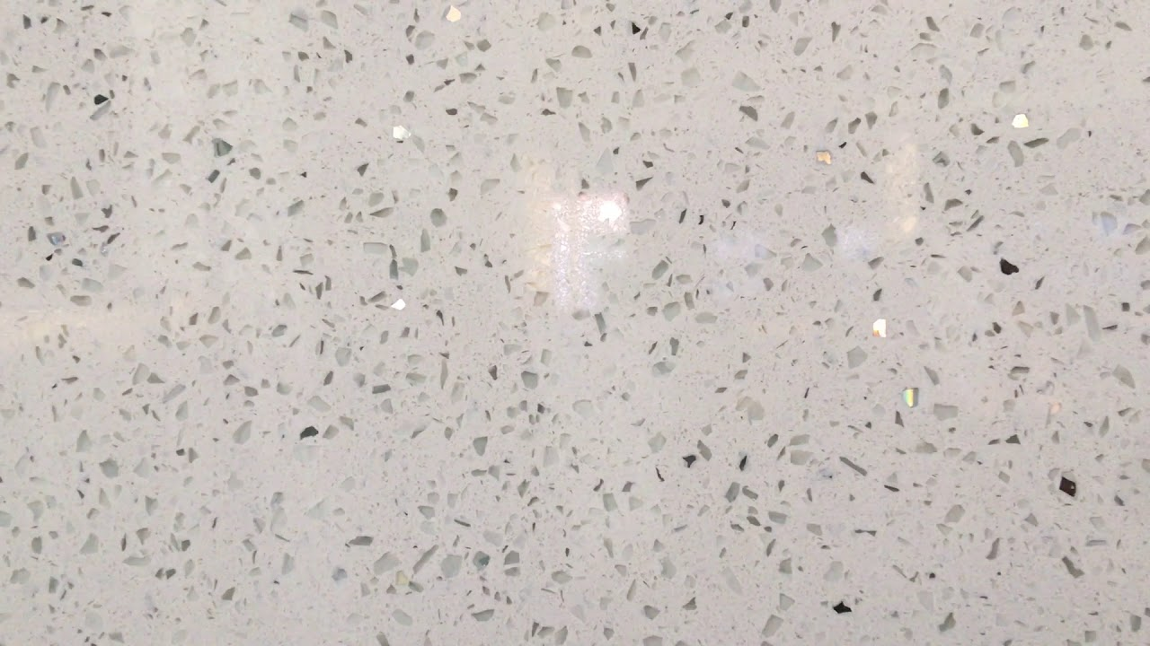 Mc1001 Most Popular Sparkling White Quartz Stone Slabs