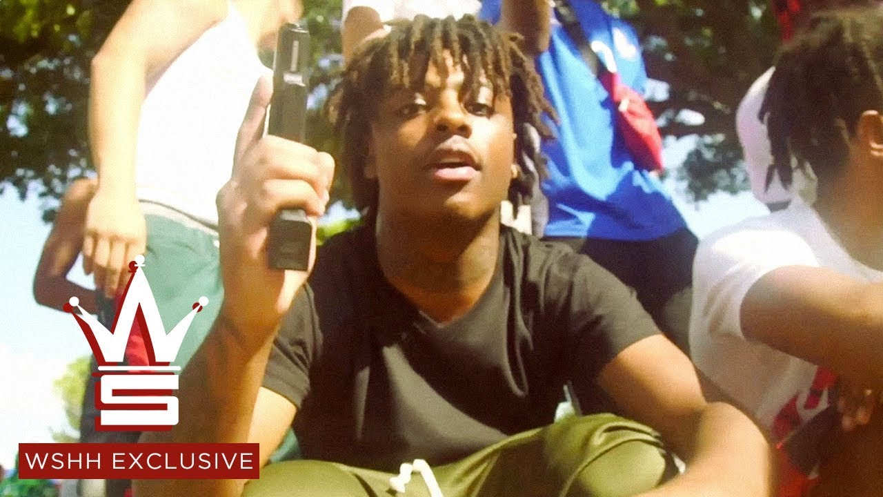 """Splurge """"Slime Freestyle"""" (WSHH Exclusive - Official Music Video)"""