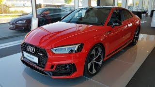 2018 Audi RS5 Coupé 2.9 TFSI | -[Audi.view]-