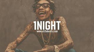 Wiz Khalifa Type Beat 39;39;1Night39;39; (prod Atilla Beats)