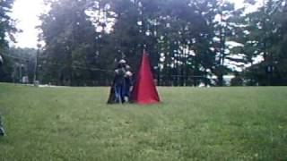 La Onda / Scandifio Damian Cane Corso Training For Schutzhund I Protection