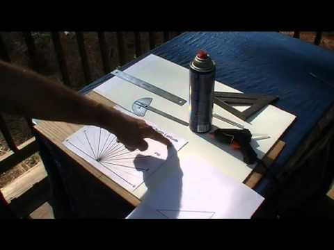 Build A Horizontal Sundial