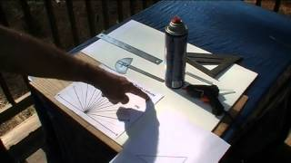 Build A Horizontal Sundial