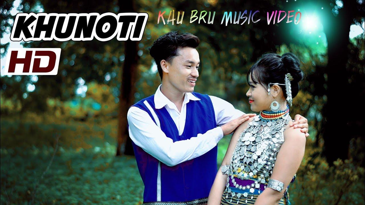 Download Khunoti ll Official Kaubru Music Video Song ll 2021.Nadu & Rupon.