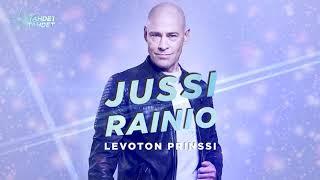 Jussi Rainio - Levoton prinssi (Tähdet, tähdet)