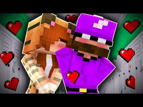 Minecraft Friends - KISSING TINA !? (Minecraft Roleplay) thumbnail