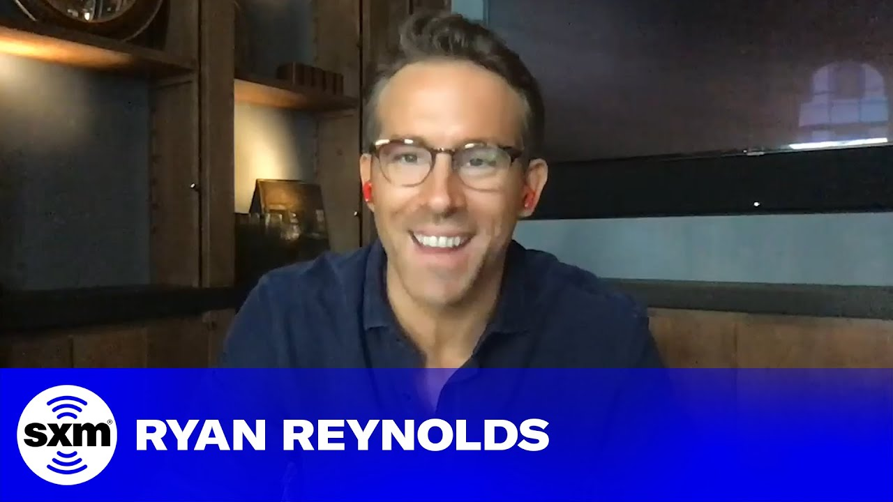 What Did Ryan Reynolds Think of Taylor Swift's Song That Featured His Daughters?