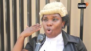 Video Lawyers Agree It Is Wrong For Law School Graduates To Wear Hijab During Call To Bar Ceremony download MP3, 3GP, MP4, WEBM, AVI, FLV Mei 2018
