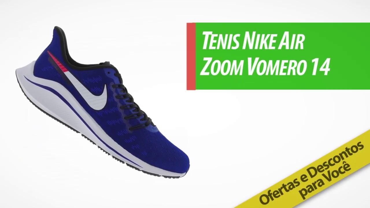 271038b02a Tenis Nike Air Zoom Vomero 14