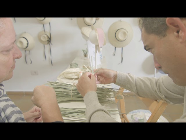 Mercado Autóctono Sostenible: Sombrerería