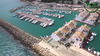 Marina de Alcossebre (Spanien)