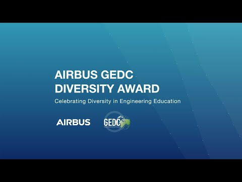 GEDC Diversity Award: Winner Announcement