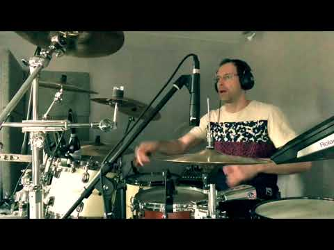 In a moment- Stereophonics- Petr Cech drum cover