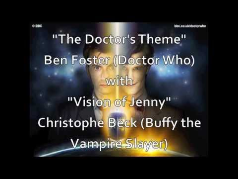The Ultimate Multifandom Medley (Doctor Who, Buffy, Angel, Firefly, Torchwood, Sherlock)