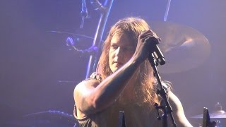 Satyricon - The Infinity Of Time And Space - Live Paris 2013