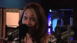 Yolanda Adams  Road to success