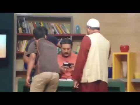 Undekha Tarka - Behind The Scene of Khabardar - Khabardar with Aftab Iqbal