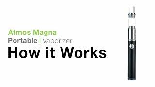Atmos Magna Tutorial - TVape