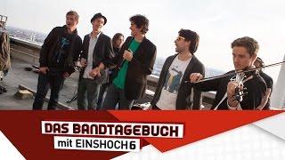 Deutsch lernen mit Musik (B1/B2)   Das Bandtagebuch mit EINSHOCH6   Berlin, Berlin!