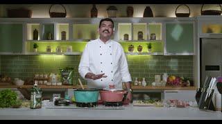 Veg  Vegetable Biryani Recipe Video - Restaurant Style  Easy  Dum  Hyderabadi  Sanjeev Kapoor