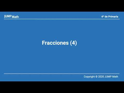 4. Unidad 10. Fracciones IV