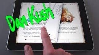 Как скачать книги на iPhone/iPad/iPod бесплатно?(Для начало скачиваем приложение iBooks - потом переходим в Safari и пишем в Google