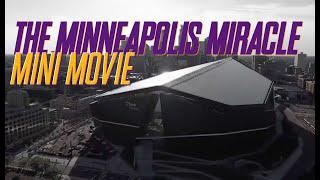 """The Minneapolis Miracle"" Mini Movie   Saints vs Vikings NFC Divisional Championship 2018   REUPLOAD"