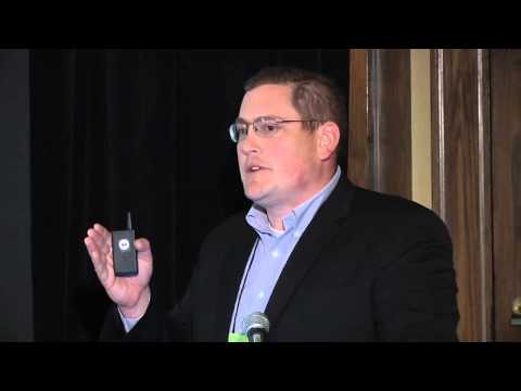 NPCA Sponsored Seminar at the ISCP Conference -- Part 2