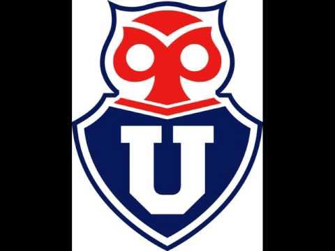 Himno Club Universidad De Chile