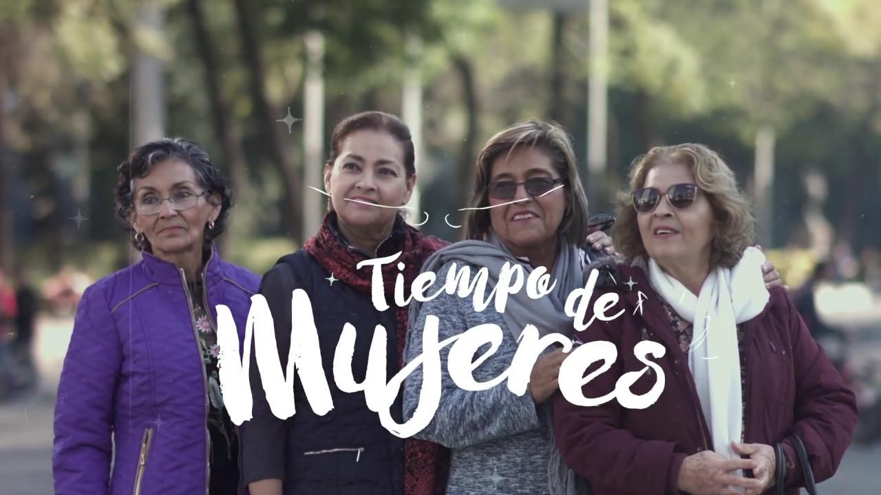 Resultado de imagen para festival tiempo de mujeres 2020