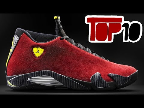 03f90733b3 Top 10 Worst Air Jordan Shoes In History - YouTube