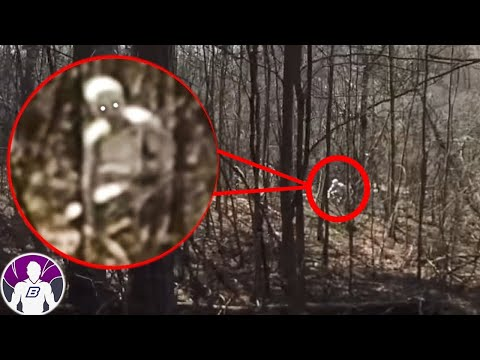 5 Momentos Aterradores Captados Por Drones - Parte 2
