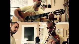 Canımın Baharı Berk Yayman 2016 2017 Video
