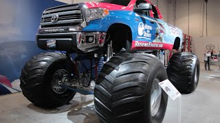 AutoGuide's Top 10 Trucks of SEMA - 2014 SEMA Show