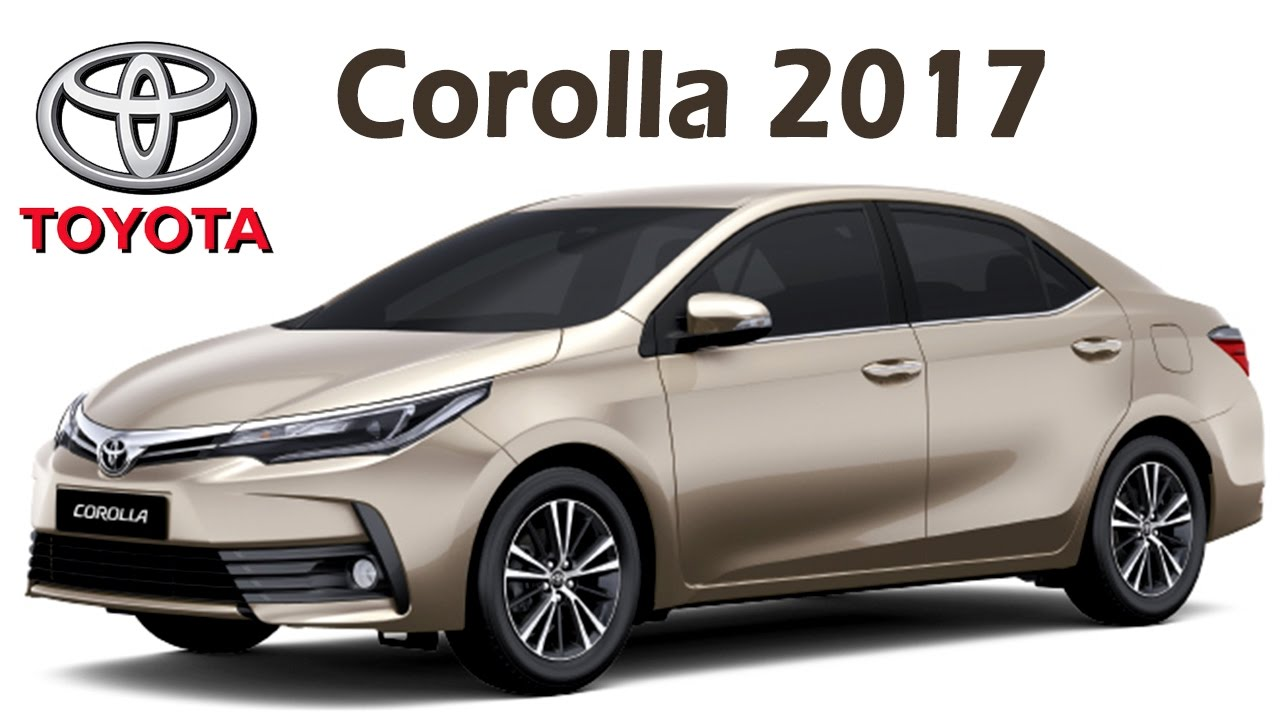 Toyota Corolla Altis 2017 Launched In India 16 20 Lakhs Inr Launch Price Specifications Review