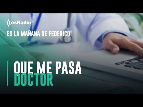 Qué me pasa, doctor: Patologías cardíacas - 19/03/18
