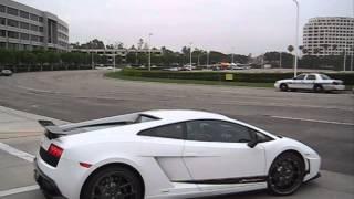 Vorsteiner Lamborghini Gallardo 2012 Videos