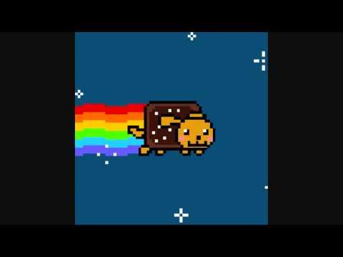 Nyan Dog