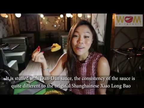 WOM Guide@ Dim Sum Library | Dim Sum X Mahjong in Hong Kong