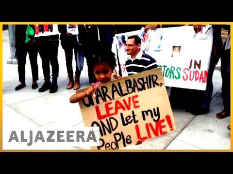 🇸🇩What is fueling Sudan's major protest movement? | Al Jazeera English