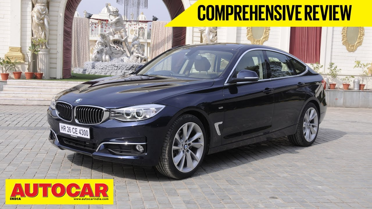 bmw 3 series gt comprehensive review autocar india. Black Bedroom Furniture Sets. Home Design Ideas