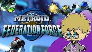 Metroid Prime: Federation Force: Abomination or Harmless Spinoff?
