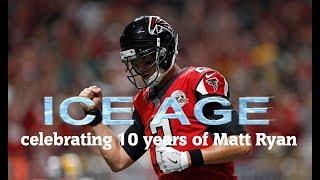 Matt Ryan | Ice Age
