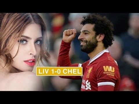 Salah sẽ không làm người đẹp Tây Ban Nha thất vọng?