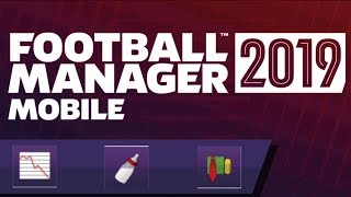 All Challenges Download Football Manager 2019 Mobile Save Data Real Name FMM 19