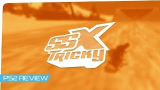 SSX Tricky PS2 Review | Best Snowboarding Game Ever | Second Wind PS2 Reviews