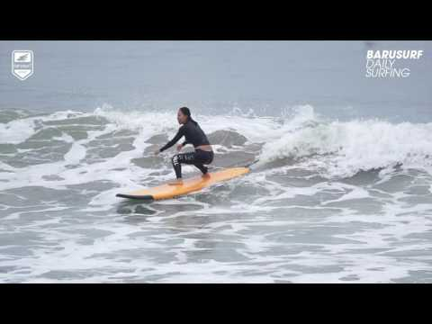 Barusurf Daily Surfing 2017. 5. 2.