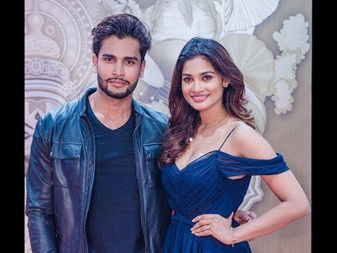 Exclusive Interview With Rohit Khandelwal and Sushrii Shreya Mishraa