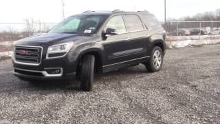 The 2013 GMC Acadia Presented By Sweeney Chevrolet Buick GMC (Youngstown, Ohio)