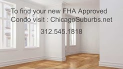 FHA Approved Condos Chicago